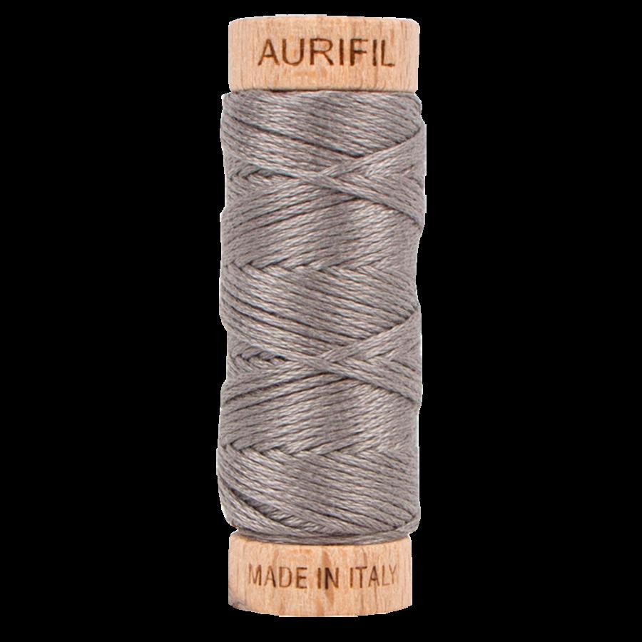 Dark Brown - Aurifloss Embroidery Floss 5024 Aurifil