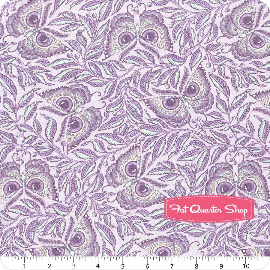 Pinkerville Tula Pink Daydream Enlightenment