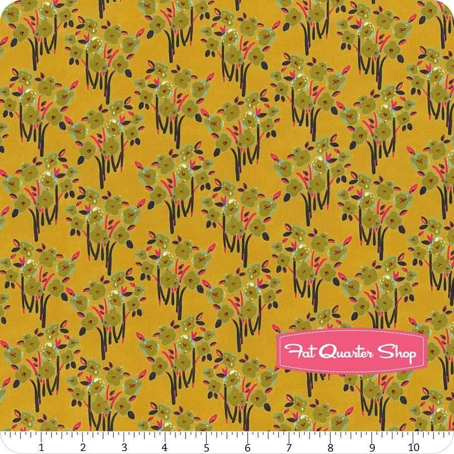 Splendid Fusion ~ Leafy Ribbons  SD-1106 ~ Art Gallery Fabrics Studio ~ 100/% Cotton ~ By the Yard ~ Fat Quarters ~ 12 Yard Cuts