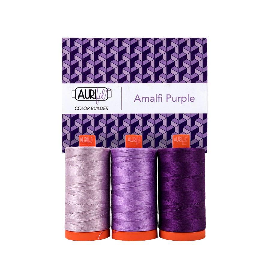 Aurifil 80wt Violet 2520