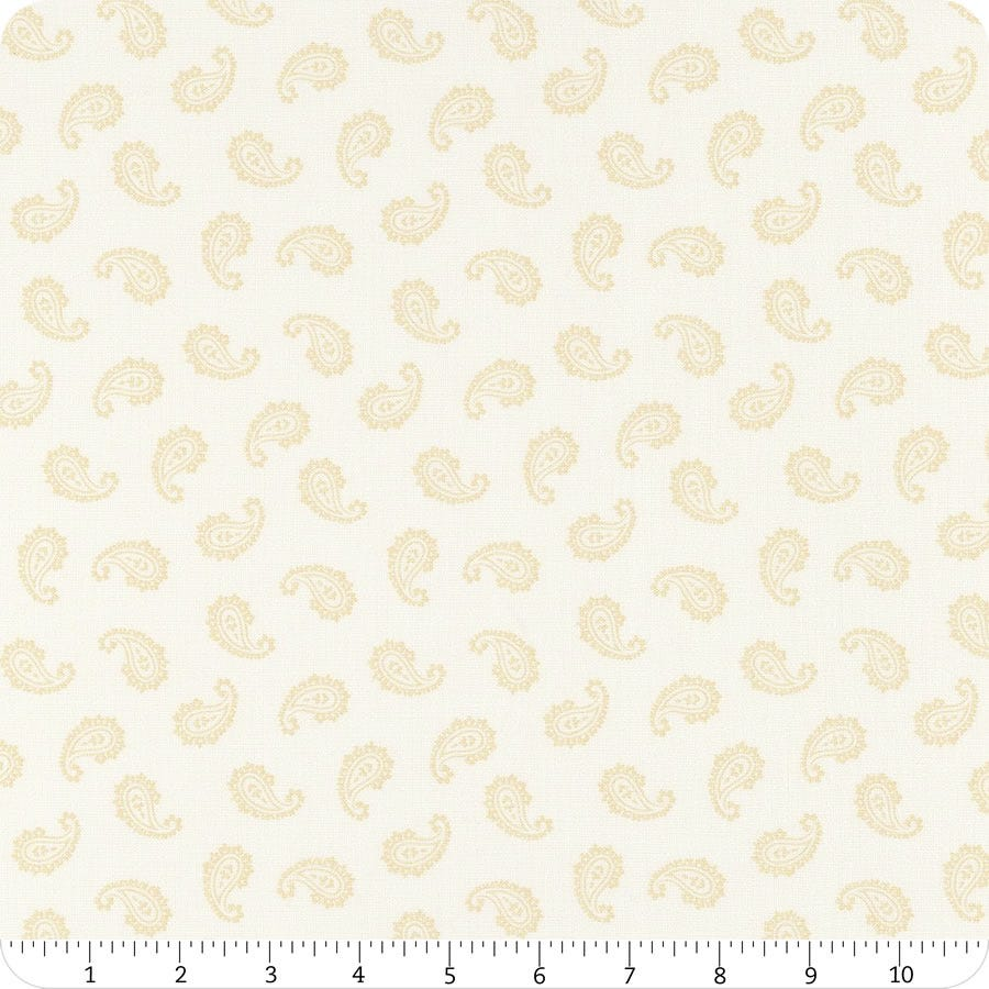 Apple Pie STRAW Picnic A9500-N 100/% Quilting Cotton Andover