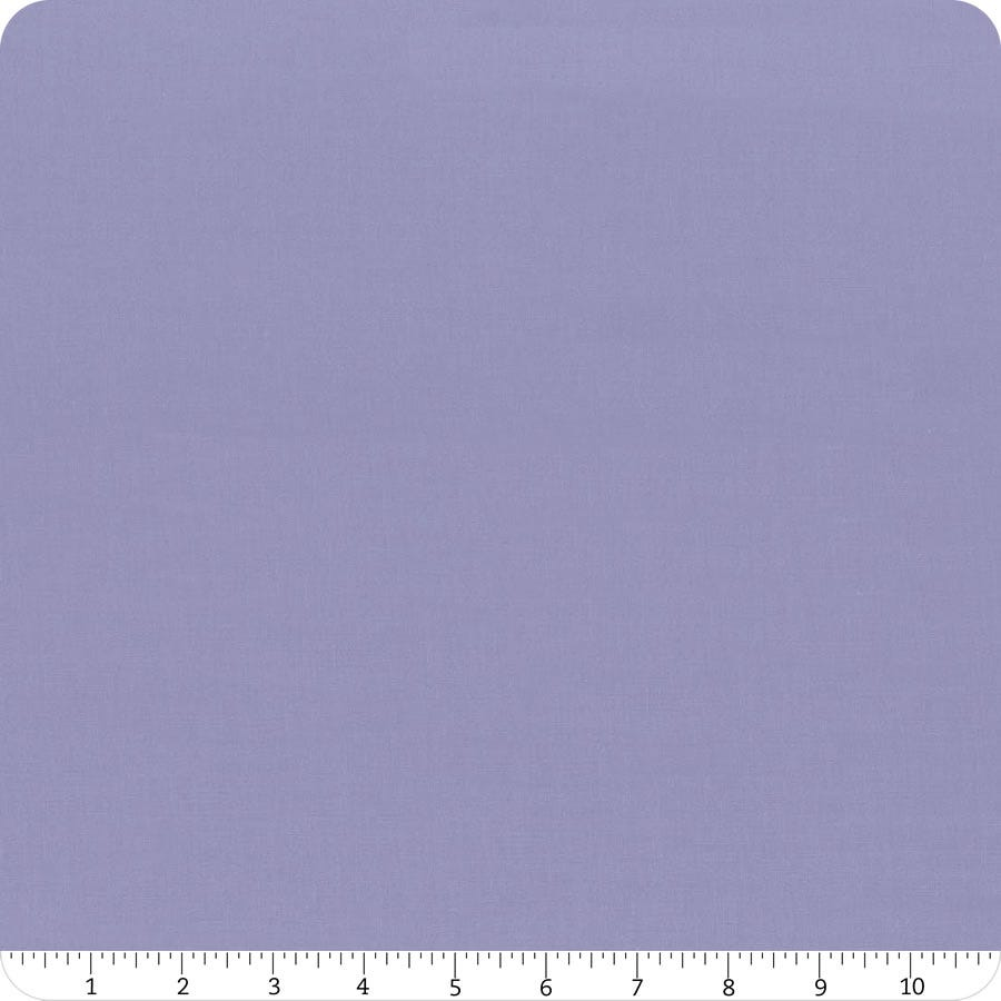 Free Spirit Designer Solids Periwinkle Cotton Fabric By The Yard