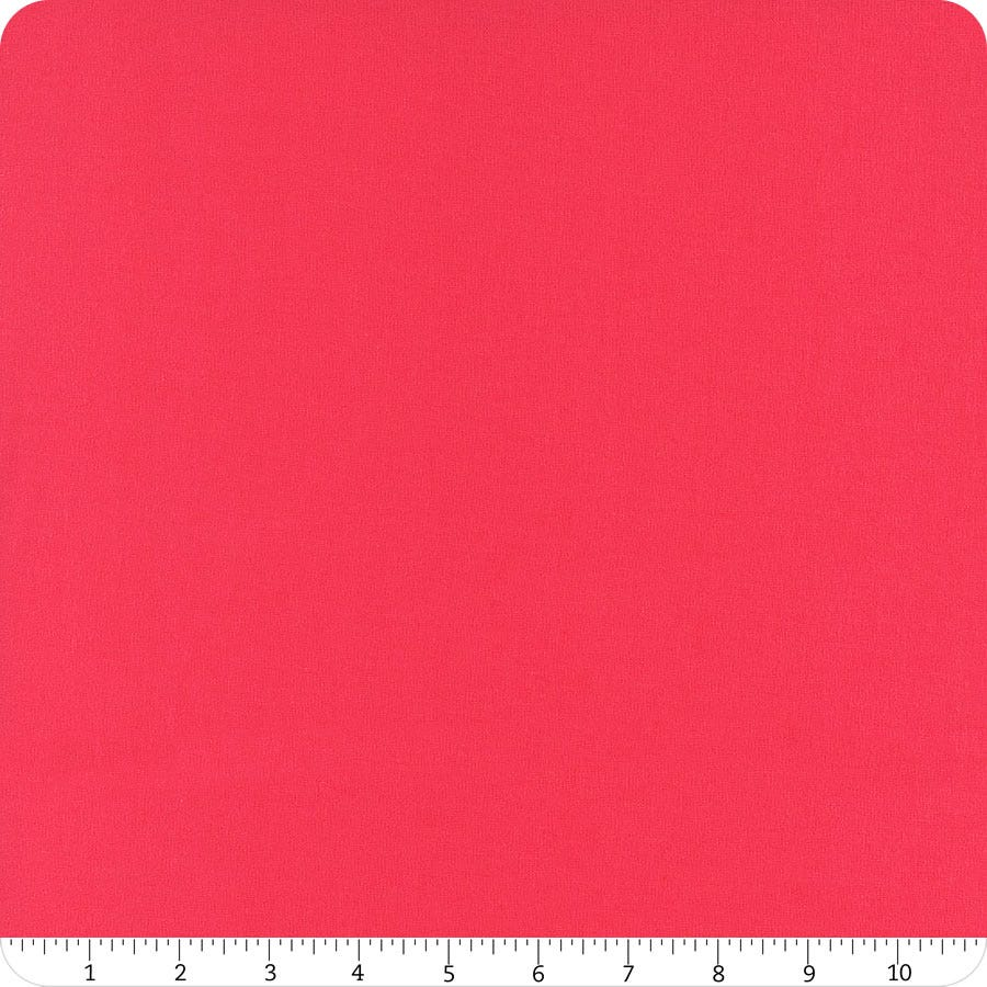 Sold in Half Yard Increments Cut Continuously Moda Bella Solid in Shocking Pink 9900 223