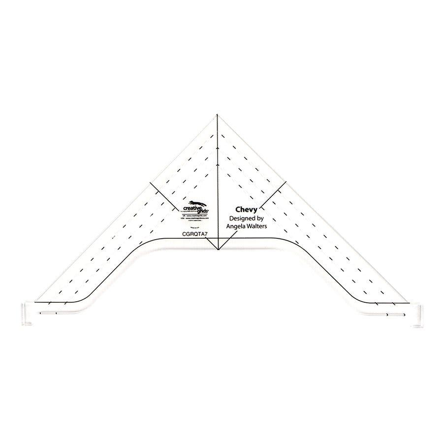 Chevy CGRQTA7 Creative Grids Machine Quilting Tool