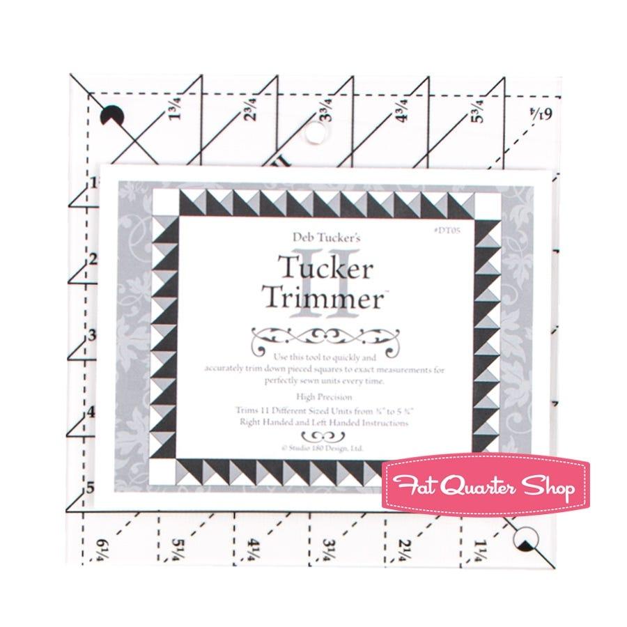 Studio 180 Design Tucker Trimmer II+III