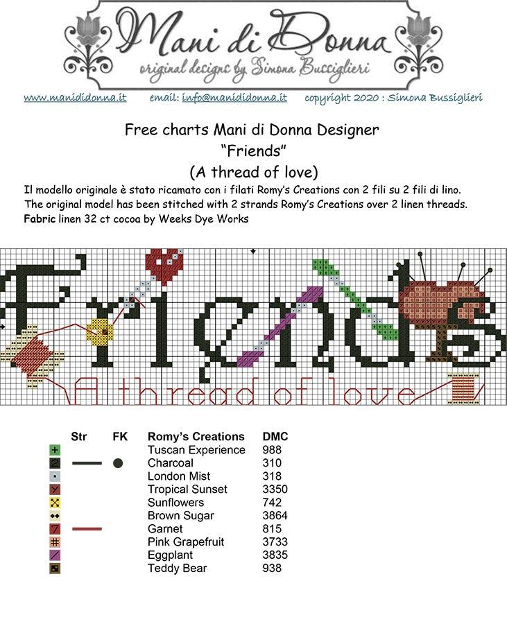 dmc cross stitch pattern designer free download