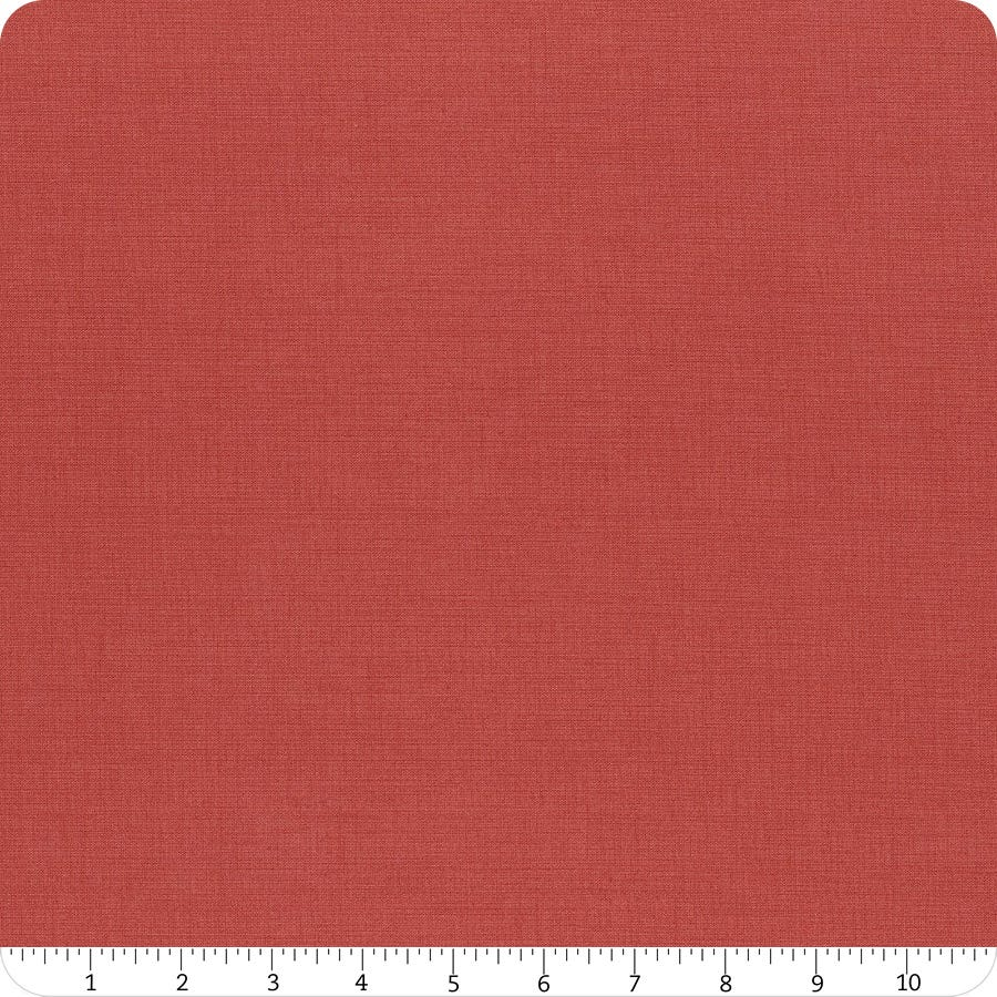 Red Blush Mauve French linen 5.4 OZ    5456\u201d fabric BTY