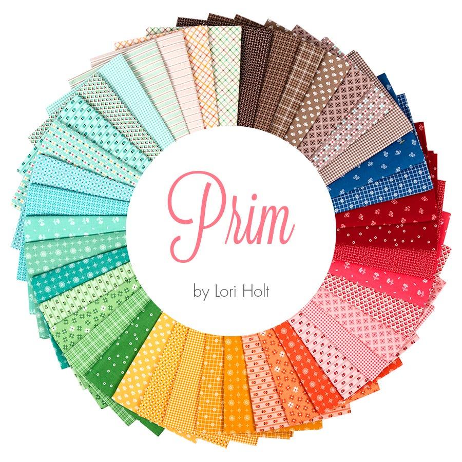 Prim Fat Quarter Bundle Lori Holt For Riley Blake Designs Fat Quarter Shop,Crochet Beanie Pattern