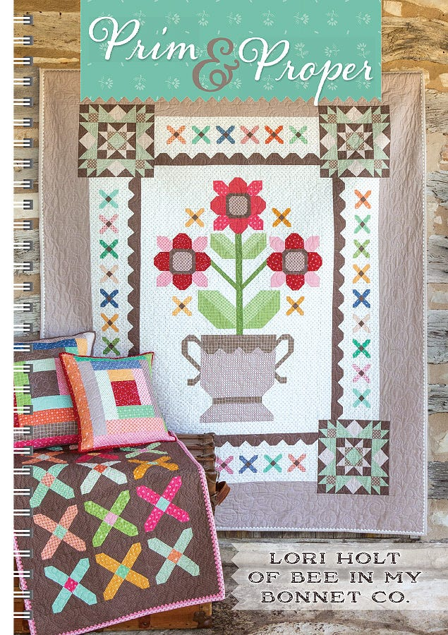 3-Piece Crochet Hook Set by Lori Holt