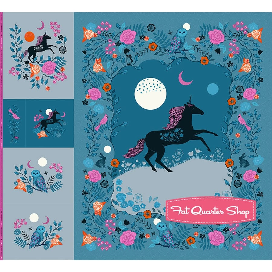 Spots Perfect Day Book Panels
