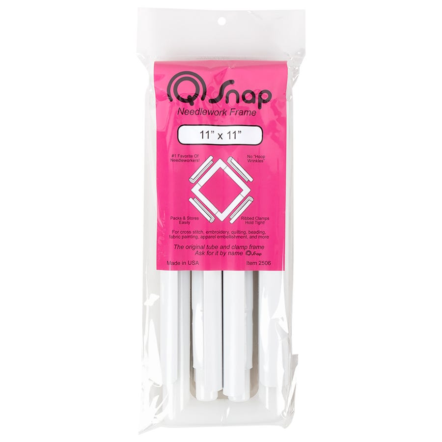 Q Snap Replacement Clamps 14.5 for 17 or 17 Frame Set of 2