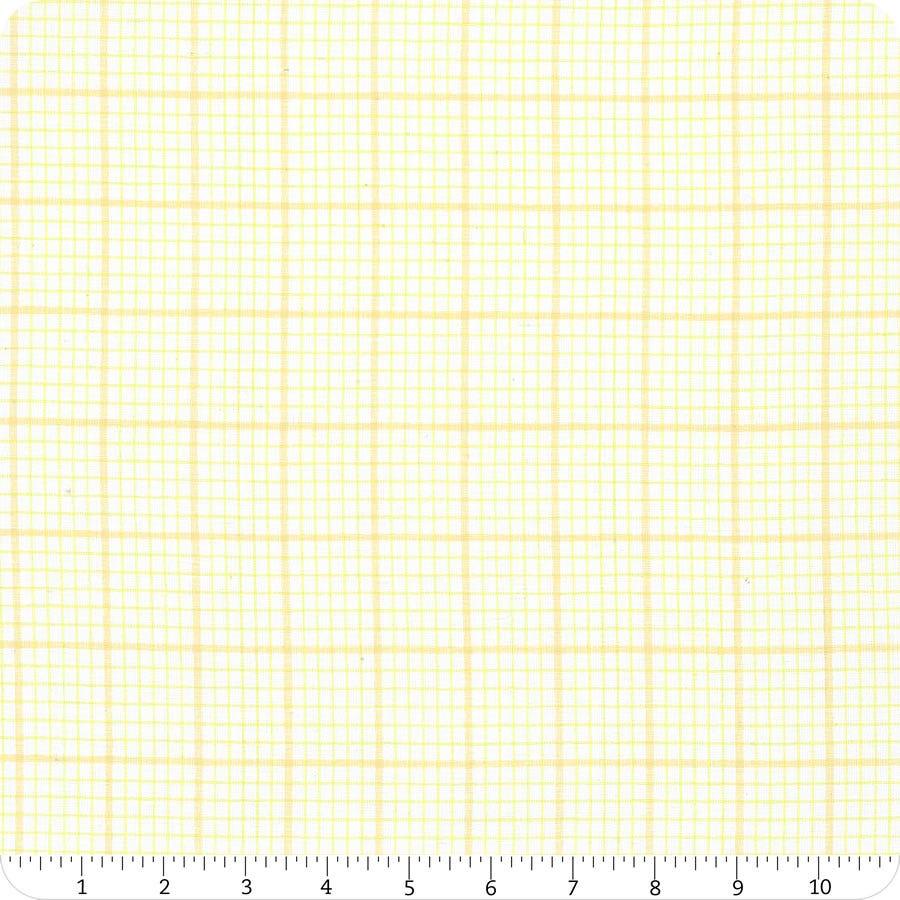 Sugarcreek Wovens Blush Ticking Stripe Yardage SKU# 12230-11