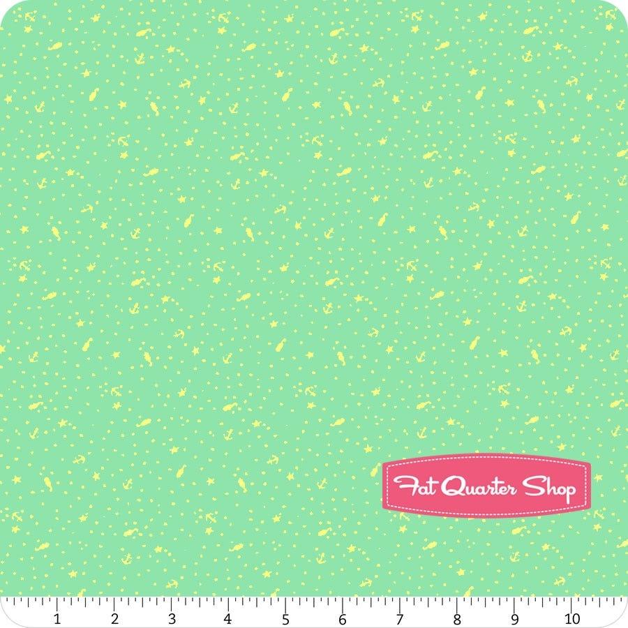 Zuma by Tula Pink from Free Spirit Fabrics 42-10 Cotton Fabric Squares FB610TP0918X Free Shipping U.S.