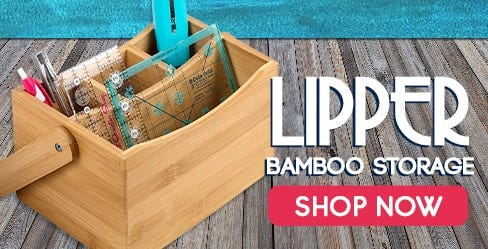 Lipper Bamboo Storage and Organizers