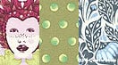 Elizabeth By Tula Pink For Free Spirit Fabrics