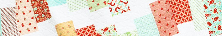 Quilt Kits & Exclusive Projects