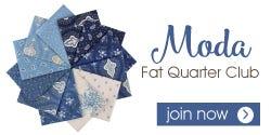Fat Quarter Club