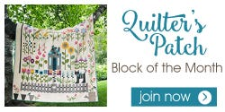 Quilter's Patch