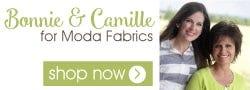 Fabric Designer - Bonnie & Camille