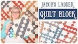 Jacob's Ladder Classic & Vintage Quilt Series