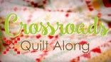 Crossroads Quilt Along Fat Quarter Shop Video