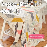Make the Cut Quilt Kit by Art Gallery Fabrics