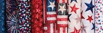 American Homecoming by Hoffman Fabrics