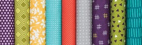 Basic Mixologie by Studio M for Moda Fabrics