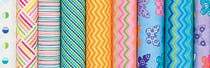 Brighten Up! by Me and My Sister Designs for Moda Fabrics