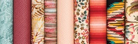 Color Daze by Laundry Basket Quilts for Moda Fabrics