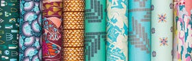 Fibs & Fables by Anna Maria Horner for Free Spirit Fabrics