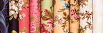 Garden Gate by Robyn Pandolph for RJR Fabrics