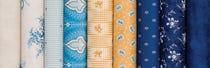 Grand Traverse Bay by Minick & Simpson for Moda Fabrics