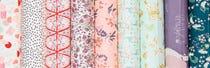 Hello, Ollie by Bonnie Christine for Art Gallery Fabrics