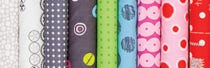 Hey Dot by Zen Chic for Moda Fabrics