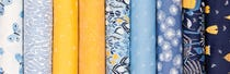 Honey Bee by Rae Ritchie for Dear Stella Fabrics