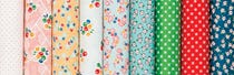 Hop, Skip and a Jump! by American Jane for Moda Fabrics