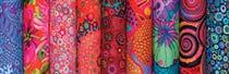 Kaffe Fassett Collective Fabrics by Westminster Fibers
