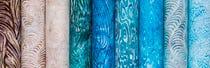Landscapes Elementals Batiks by Robert Kaufman Fabrics