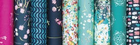 Lavish by Katarina Roccella for Art Gallery Fabrics