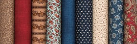 Lizzie's Legacy by Betsy Chutchian for Moda Fabrics
