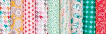 Modern Tyke by Molly and Kim Diehl for Henry Glass Fabrics