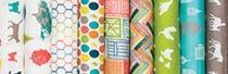 Organic Farm Fresh by Jay Cyn Designs for Birch Fabrics