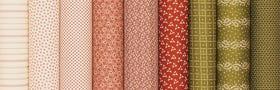 Sampler I and II by Julie Hendricksen for Windham Fabrics