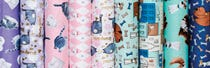 The Secret Life of Pets by Quilting Treasures