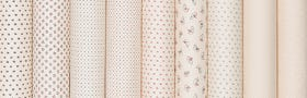 Silver Linings by Laundry Basket Quilts for Moda Fabrics