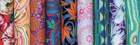 Spring 2016 Kaffe Fassett Collective Fabrics by Westminster Fibers