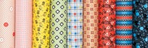 Stonington by Denyse Schmidt for Free Spirit Fabrics