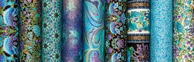 Suffolk by Chong-a-Hwang for Timeless Treasures Fabrics