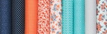 Sweet Marion by April Rosenthal by Moda Fabrics